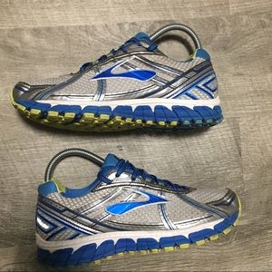 Brooks Adrenaline GT 15 Running Sneakers